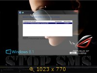 Windows 8.1 Professional x64 Update 1 v.11.04.14 by Romeo1994 (2014) Русский
