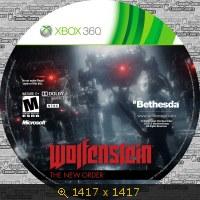 Wolfenstein: The New Order   2803249