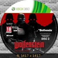 Wolfenstein: The New Order   2804274