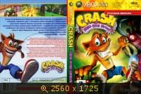 Crash - Mind Over Mutant 2831348