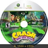 Crash - Mind Over Mutant 2831349