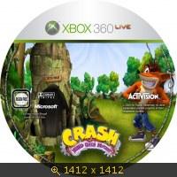 Crash - Mind Over Mutant 2831350