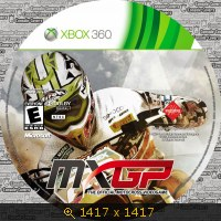 MXGP: The Official Motocross Videogame 2845330