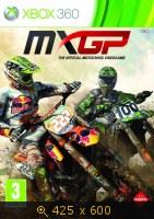 MXGP: The Official Motocross Videogame 2845338