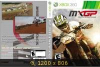 MXGP: The Official Motocross Videogame 2845340