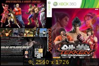 Tekken Tag Tournament 2. 2856700