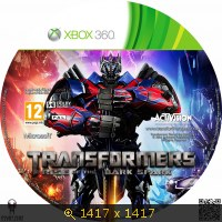 Transformers Rise of the Dark Spark 2880191