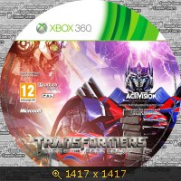 Transformers Rise of the Dark Spark 2880192