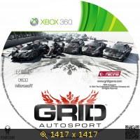 GRID: Autosport 2880195