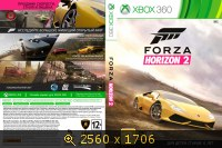 Forza Horizon 2 2942781