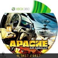 Apache: Air Assault 2948659