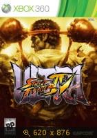 Ultra Street Fighter IV 2955960