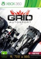 GRID: Autosport 2956018