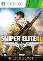 Sniper Elite III 2956029