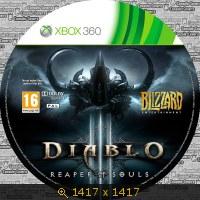Diablo III: Reaper of Souls - Ultimate Evil Edition 2990081