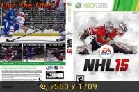 NHL 15 (2014 год). 3003476
