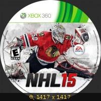NHL 15 (2014 год). 3003478