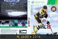 NHL 15 (2014 год). 3005811