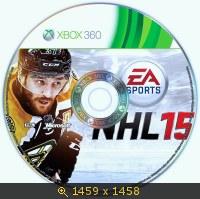 NHL 15 (2014 год). 3005812