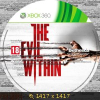 The Evil Within 3005817