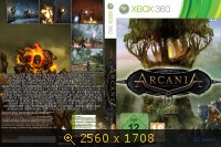 ArcaniA: Gothic 4 3017911