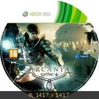 ArcaniA: Gothic 4 3017915