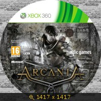 Arcania: The Complete Tale 3017931