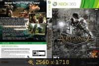 Arcania: The Complete Tale 3017936