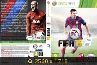 FIFA 15 (обложка). 3041096