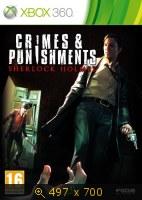 Crimes and Punishments Sherlock Holmes 3041592