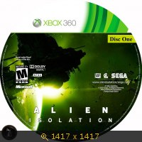 Alien: Isolation 3052851