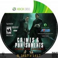 Crimes and Punishments Sherlock Holmes 3065303