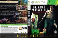 Crimes and Punishments Sherlock Holmes 3065305